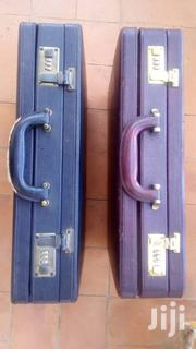 A Good Maroon Starco Attaché/Brief Case. | Home Accessories for sale in Central Region, Kampala