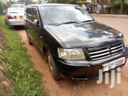 Toyota Succeed 2003 Black | Cars for sale in Central Region, Kampala