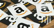 Amazon Gift Cards For Shopping   Computer & IT Services for sale in Central Region, Kampala