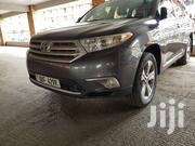 New Toyota Kluger 2015 Gray | Cars for sale in Central Region, Kampala