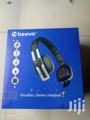 Beevo Pulse Wireless Headphones | Headphones for sale in Central Region, Kampala
