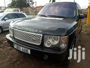Land Rover Range Rover Vogue 2006 Black | Cars for sale in Central Region, Kampala