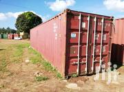 Shipping Containers | Manufacturing Equipment for sale in Central Region, Kampala