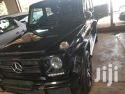 Mercedes-Benz G-Class 2014 Black | Cars for sale in Central Region, Kampala