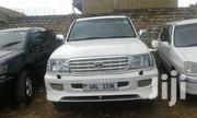 New Toyota Land Cruiser 1998 White | Cars for sale in Central Region, Kampala
