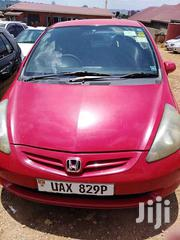 Negotiable Price Honda Fit | Cars for sale in Central Region, Kampala