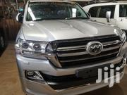 New Toyota Land Cruiser 2019 Silver | Cars for sale in Central Region, Kampala