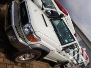 Toyota Land Cruiser 2018 White   Cars for sale in Central Region, Kampala