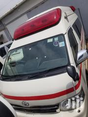 Ambulance Model 2009 | Buses & Microbuses for sale in Central Region, Kampala