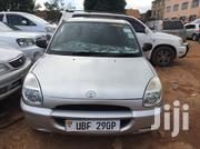 New Toyota Duet 2002 Blue | Cars for sale in Central Region, Kampala