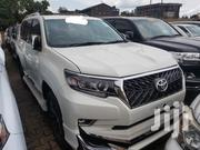 New Toyota Land Cruiser Prado 2018 Limited White | Cars for sale in Central Region, Kampala