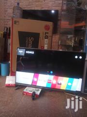 LG 50inches Smart And 3D | TV & DVD Equipment for sale in Central Region, Kampala