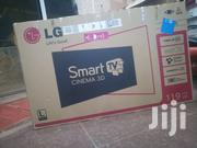 50 Inches LG 3D And 3D Glasses | TV & DVD Equipment for sale in Central Region, Kampala