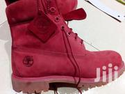 Timberland Boots Original | Shoes for sale in Central Region, Kampala