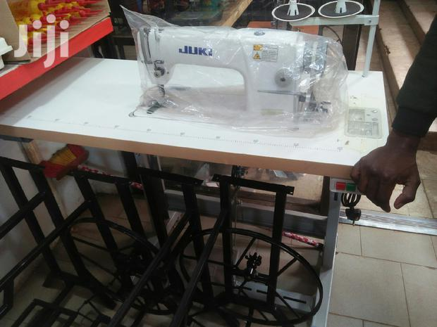 Juki Industrial Sewing Machine Brand New