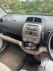 Toyota Passo 2007 Silver   Cars for sale in Central Region, Kampala