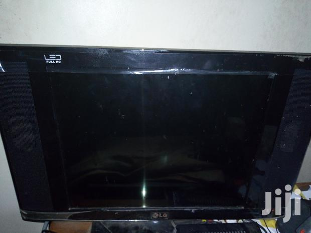 Archive: Flat Screen TV And Free To Air Decoder