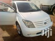 New Toyota IST 2006 White | Cars for sale in Central Region, Kampala