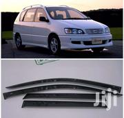 Toyota Ipsum Rain Guards | Vehicle Parts & Accessories for sale in Central Region, Kampala