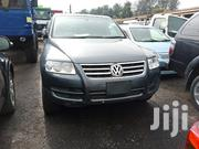 New Volkswagen Touareg 3.2 V6 2005 Gray | Cars for sale in Central Region, Kampala