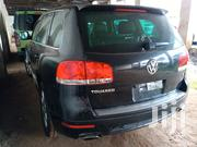 New Volkswagen Touareg 2006 Black | Cars for sale in Central Region, Kampala