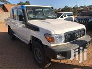 New Toyota Land Cruiser 2019 White | Cars for sale in Central Region, Kampala