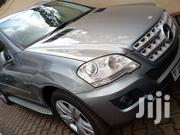 Mercedes-Benz C350 2010 Silver | Cars for sale in Central Region, Kampala