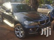 BMW X5 2007 3.0D Activity Automatic Black | Cars for sale in Central Region, Kampala