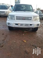 Toyota GT1 2000 White | Cars for sale in Central Region, Kampala