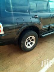 Toyota Grand Hiace 2002 Black | Cars for sale in Central Region, Kampala