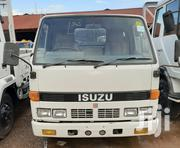 Isuzu Elf 2 Ton Tipper 1991 White | Trucks & Trailers for sale in Central Region, Kampala