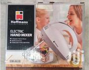 Hoffman's Hand Mixer England | Kitchen Appliances for sale in Central Region, Kampala