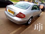 Mercedes-Benz CLK 2004 Silver | Cars for sale in Central Region, Kampala