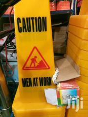 Men At Work Signage | Safety Equipment for sale in Central Region, Kampala