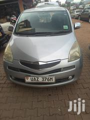 Toyota Ractis 2007 Silver | Cars for sale in Central Region, Kampala