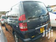 Toyota Noah 2002 Black | Cars for sale in Central Region, Kampala