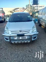 New Toyota Spacio 2005 Silver | Cars for sale in Central Region, Kampala