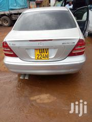 Mercedes-Benz C230 2003 Silver | Cars for sale in Central Region, Kampala