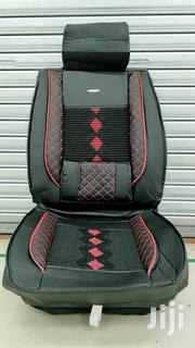 Seatcovers Black | Vehicle Parts & Accessories for sale in Central Region, Kampala
