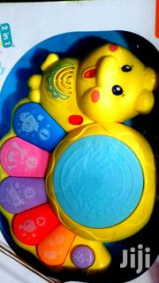 Baby Piano /Cute Kids Toy Piano | Toys for sale in Central Region, Kampala