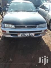 Toyota Corona 1998 Black | Cars for sale in Central Region, Kampala