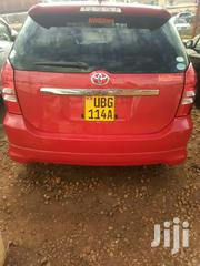 New Toyota Wish 2004 Red | Cars for sale in Central Region, Kampala