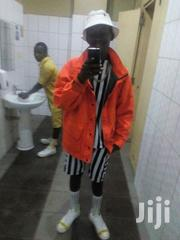 American Jacket Orange in Colour | Clothing for sale in Central Region, Kampala