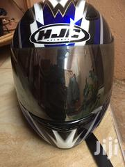 HJC. Motor Bike Helmet | Sports Equipment for sale in Central Region, Kampala
