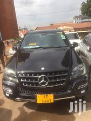 New Mercedes-Benz M Class 2011 Black | Cars for sale in Central Region, Kampala