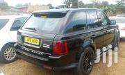 Rover 400 2004 Black | Cars for sale in Central Region, Kampala