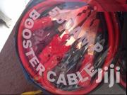 Booster Cables | Vehicle Parts & Accessories for sale in Central Region, Kampala