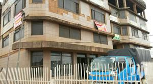 Commercial Building in Ndeeba Is Up for Grabs at $2M