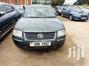 Volkswagen Passat 2003 Green | Cars for sale in Central Region, Kampala