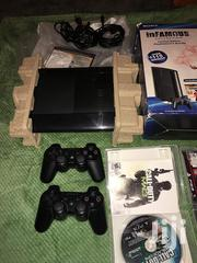 Play Station 3 Edition Full Set Chipped | Video Game Consoles for sale in Central Region, Kampala